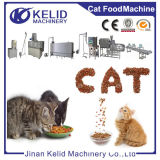 2016 de Nieuwe Grote Installatie van de Machines van het Voedsel voor huisdieren van de Capaciteit