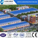 강철 구조물 창고 또는 작업장 또는 강철 구조물