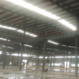 Steel prefabbricato Warehouse per Production e Storage (SSW-14550)