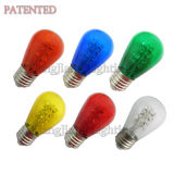 LED S14 Sign Bulb