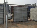 Временно ограждая панели, передвижная загородка 2100mm x 2400mm для Австралии Brisbane