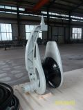 Haisun hydraulische Kraft-Marineblock Btw1-20