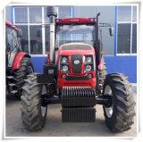 Tractor 135HP en 150HP 4WD met Goedkopere Prijs