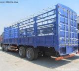 고품질 FAW 상표 15 톤 10 바퀴 화물 트럭
