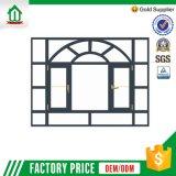 Aluminiumflügelfenster-Fenster (A-C-W-001)