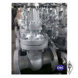 Fornecedor da válvula de porta do RUÍDO de Pn16 Pn25 Pn40 Pn64 Dn80