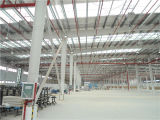 La construcción del diseño del acero Taller de Estructura (ZWJ20)