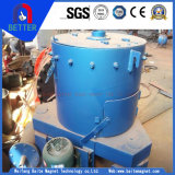 沖積金塵のための高いQualit Stlシリーズネルソンの金の遠心分離機