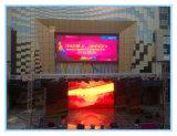 옥외 임대료 LED 스크린 또는 표시판 (P4.81, P5.95. P6.25)