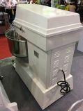 elektrischer Mischer des Teig-25kgs mit Timer in mischendem Gerät (YL-MJ25)