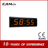 "[Ganxin] 2.3 ""ad alta precisione wrold Time Table conto alla rovescia del LED"