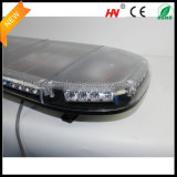Neuester PC Dome Emergency Lightbar in Tir4 Lens