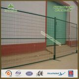 6 ' (6 ft) Pesante-dovere Temporary Fence di High 10 ' (10 ft) Wide Standard
