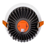 5年の保証(CL01615WS1)との15W穂軸LED軽いDownlight