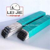 塗られる良質の低炭素の穏やかな鋼鉄溶接棒のルチル