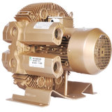 3-phasige 1.2HP Vakuumpumpe im Vakuumansaugsystem