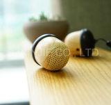 Suono senza fili portatile dell'altoparlante di Bluetooth del microfono di Bluetooth della noce di J2s mini con la radio di FM