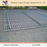Decking сваренного порошка покрынный или гальванизированный ячеистой сети для вешалки