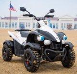 12V caçoa o quadrilátero elétrico de ATV