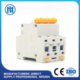 corta-circuito miniatura 63 (100) MCCB