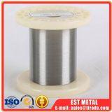 0.014 de '' tiras do guia do metal do fio 0.3mm Niti Superelastic