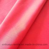 Le solide de tissu estampé par 110*76 de T/C 45*45 teint la popeline