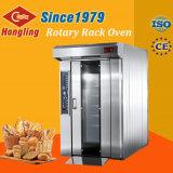 Apparatuur 16 van de bakkerij Elektrisch Dienblad/de Diesel Roterende Oven van het Gas/met Ce