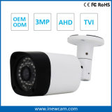 Gewehrkugel 3MP Ahd Tvi 2 in 1 CCTV-Kamera