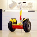 V5+ fetter Gummireifen-Roller-Chinaelektrischer Chariot-Mobilitäts-Roller