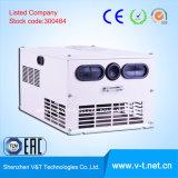 Mecanismo impulsor de la CA de la frecuencia VFD del convertidor de V&T/inversor conviviales 5.5 de la potencia a 7.5kw