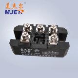 Трехфазный тип Mds 75A 1600V Fujifilm модуля выпрямителя по мостиковой схеме