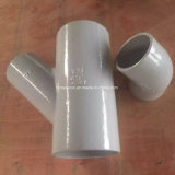 Garnitures de pipe enduites d'époxyde de fer de moulage En877 (jet époxy de poudre et de liquide)