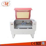 Эффективный автомат для резки лазера 700*500mm (JM-750T-CCD)