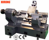 CNC van de Luxe van de hoge Efficiency het Draaien en van het Malen Machine (EL42)