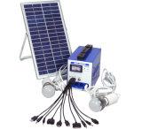 système énergétique solaire du bloc d'alimentation 6With4ah/12V