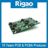 Controle de função Montagem de PCBA de camada dupla com peças