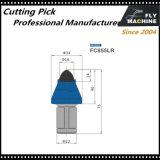 Afilada punta de carburo C855lr adapta anuncio de Kennametal sistemas blade Competitiva