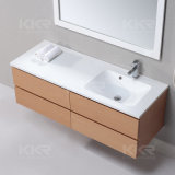 Corian Solid Surface Stone Marble Counter Top Basin