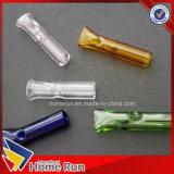 Fabricante profissional para os produtos de vidro da novidade de Hooka da ponta para o Sell