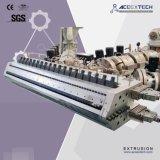 Machine van de Productie van de Tegel van de Hars van pvc ASA PMMA de Synthetische