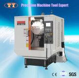 Drilling CNC Zx540c вертикальный и выстукивая машина CNC машины Vmc подвергая механической обработке центра