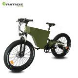 vélo électrique de grosse plage de pneu d'exercice de la montagne 250W-1500W