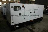 De lage Diesel die van het Olieverbruik Reeks van de Generator door Lovol Engine van 20kw aan 100kw wordt aangedreven