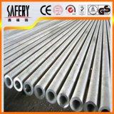 Tubulação de aço sem emenda inoxidável do furo pequeno (201, 304, 304L, 316)