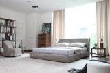 بيع بالجملة سرير مباشر رخيصة مع حجم مزدوجة من أثاث لازم بينيّة ([مب1105])