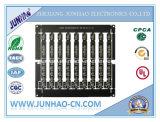 Schwarzes 2 Schicht gedruckte Schaltkarte für Fra Doppelt-Seite Schaltkarte-Vorstand