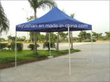 3X3m Outdoor紫外線Resistant Waterproofの庭Steel Gazebo Party Tent