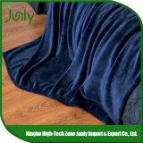 A alta qualidade de pouco peso barata personalizada cobre o cobertor feito sob encomenda de Microfiber