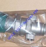 Y14h/F는 지시한다 임시 풀무 Steam&Water 압력 감소시키는 벨브 (FP03)를