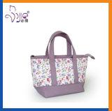 Мешок флористической печати сумки способа косметический при ревизованное Loreal